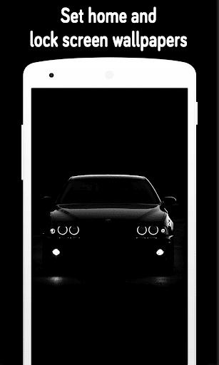 Dark Wallpaper (4k) 0.2 screenshots 1