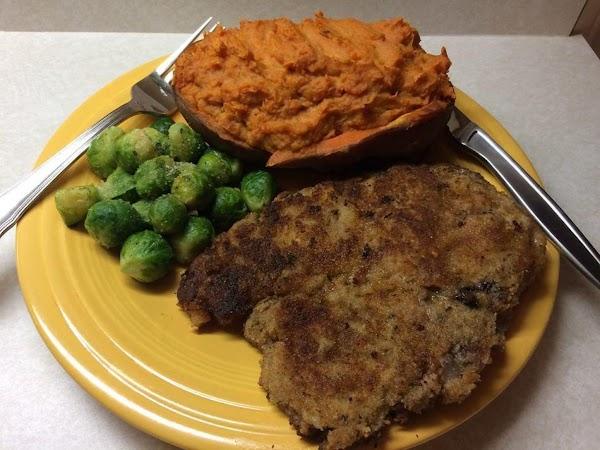 Texas Pork Chops Recipe
