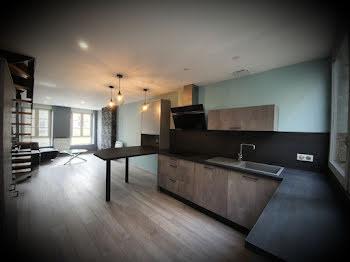 appartement à Verdun (55)