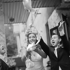 Wedding photographer Karina Miloserdova (sp00n). Photo of 25.03.2013