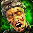 Zombi Apocalypse Ville Virus: Police Fusillade icon