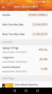 App My Mytel APK for Windows Phone