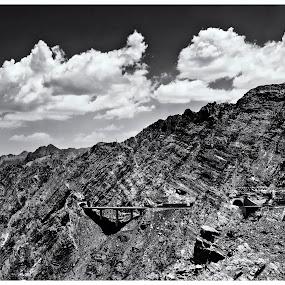 by Catalino Jr Baylon - Landscapes Mountains & Hills
