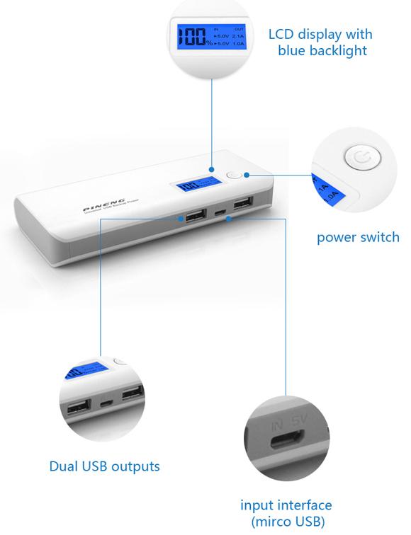 Cách dùng sạc, pin dự phòng hiệu quả cho smartphone