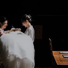 Свадебный фотограф Martina Botti (botti). Фотография от 02.04.2019