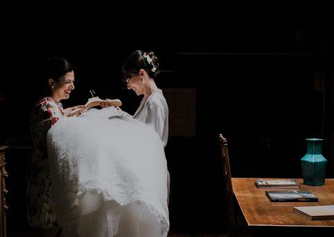 Fotografo di matrimoni Palermo (botti). Foto del 02.04.2019