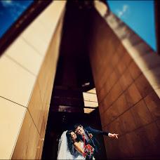 Свадебный фотограф Тарас Терлецкий (jyjuk). Фотография от 05.02.2014