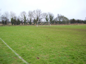 """Photo: 09/02/13 v Banbury Town (Banbury District and Lord Jersey League Supplementary Cup Section """"B"""") 4-4 - contributed by Andy Molden"""