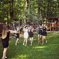 Wedding photographer Vanya Khovpey (MAFIA). Photo of 16.07.2015