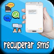 recuperar sms borrados : mensajes&&texto&&otros