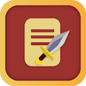 Epic to-do list — RPG planner with reminders icon