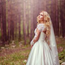 Wedding photographer Anzhelika Kvarc (Likakvarc). Photo of 22.09.2016