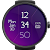 Digital Watch Face file APK Free for PC, smart TV Download