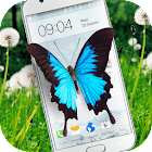 Mariposa Hermosa en el Teléfono de broma icon