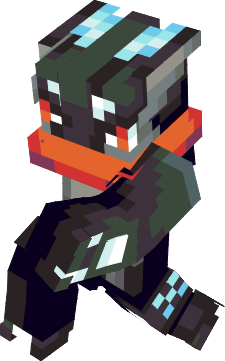 Pokemon X And Y Ash Minecraft Skin The Best Skin - Skins para minecraft pe greninja