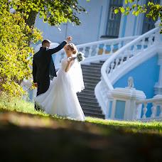 Wedding photographer Sergey Ignatenkov (Sergeysps). Photo of 02.09.2018