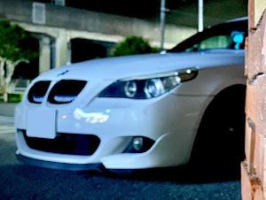 5シリーズ セダン  530i e60 Mスポーツのカスタム事例画像 E60 FamiliaRさんの2020年08月11日07:37の投稿