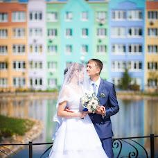 Wedding photographer Natalya Bogomyakova (nata30). Photo of 08.10.2014