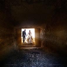 Bröllopsfotograf Lorenzo Ruzafa (ruzafaphotograp). Foto av 19.11.2018