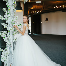 Wedding photographer Arina Markova (id7915216). Photo of 11.01.2018