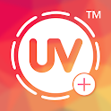 UV Video Status & Slideshow Maker , UVideo Status icon