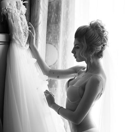Wedding photographer Nicholas Schepniy (schepniy). Photo of 18.12.2017