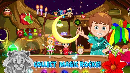 Fairy Tale Magic Kingdom : My Little Princess 1.10 screenshots 4