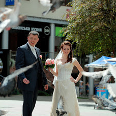 Wedding photographer Aleksey Polynchuk (sema). Photo of 10.08.2013