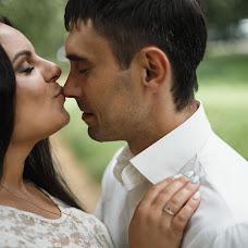 Wedding photographer Konstantin Khruschev (xkandreich). Photo of 17.08.2017