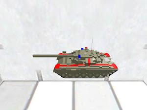 零式型0-628戦車型[神風]