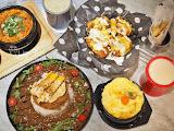 KATZ Fusion Restaurant 卡司複合式餐廳