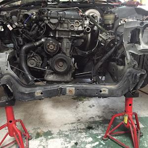 シルビアのエンジンのカスタム事例画像 オーワイさんの2018年12月14日16:43の投稿