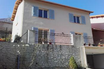 maison à Breil-sur-Roya (06)