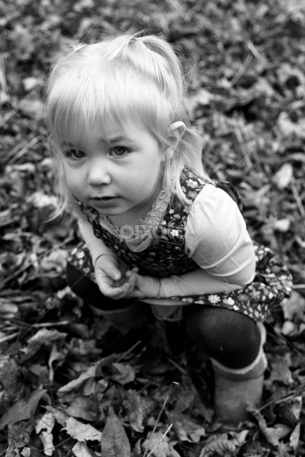 thoughtful by Sandra Veech - Babies & Children Toddlers