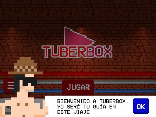 TuberBox: Boxeo de Vloggers screenshot 6