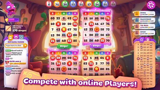 Huuuge Bingo Story - Best Live Bingo  screenshots 2
