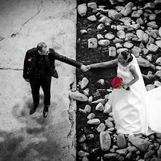 Wedding photographer Jose luis Sobredo (JLSobredo). Photo of 26.05.2018