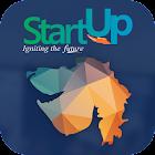 Startup Gujarat (GOG) icon