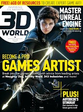 3D World