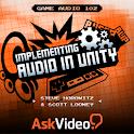 Game Audio 102 Audio in Unity icon