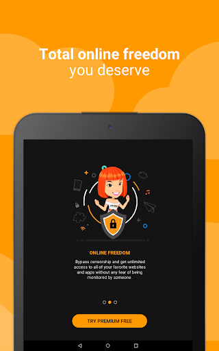 VPNhub - Secure, Private, Fast & Unlimited VPN