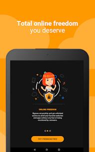 VPNhub Best FREE VPN & Proxy – Protect Privacy 9