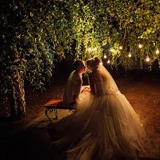 Wedding photographer Roman Feofanov (maestro-romeo). Photo of 21.08.2017