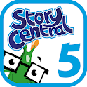 Story Central and The Inks 5 icon