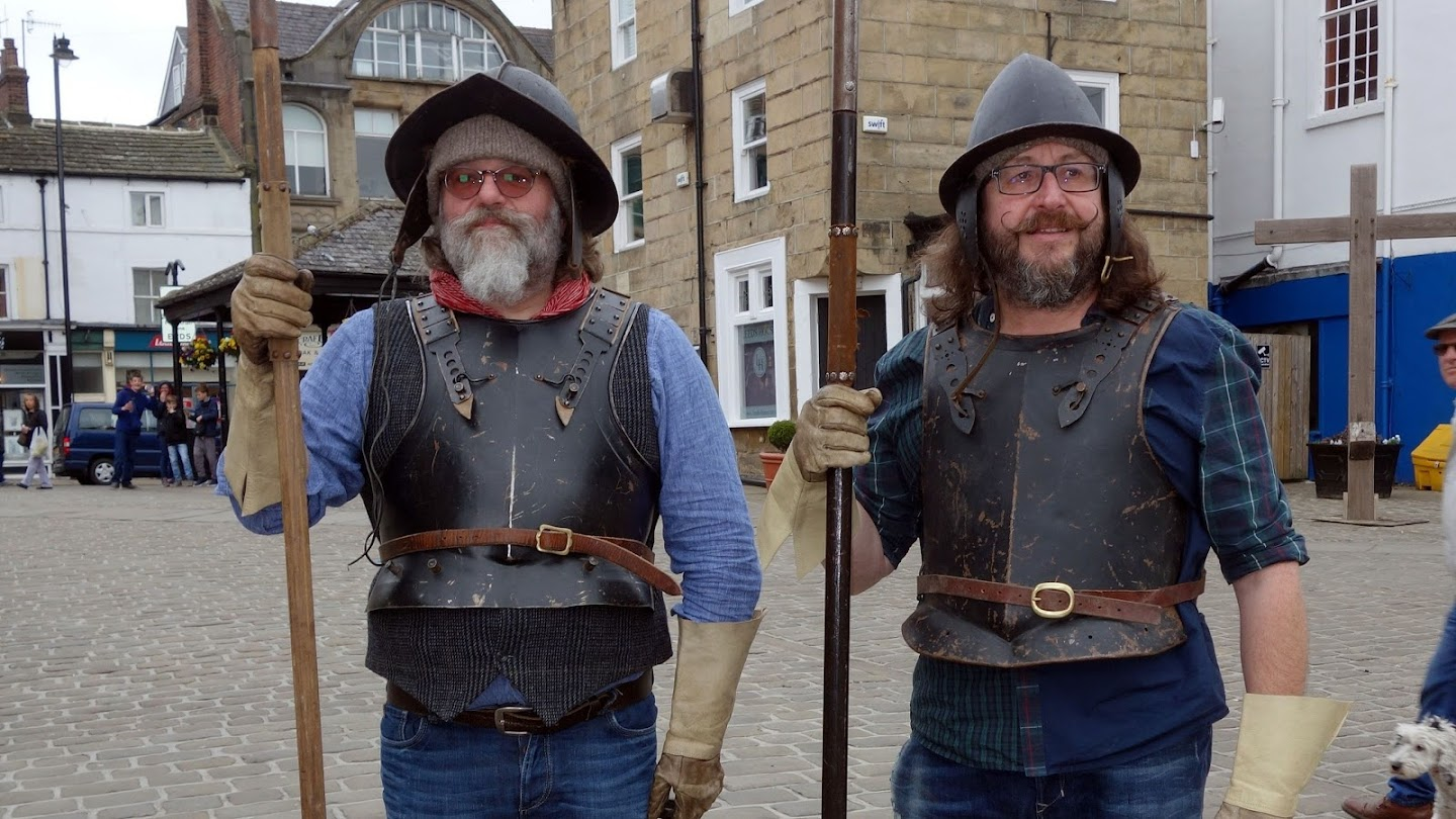 Watch The Hairy Bikers' Pubs That Built Britain live