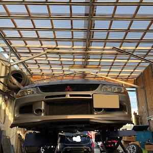 ランサーエボリューション 第3世代 CT9A ランサーエボリューションワゴン CT9Wのカスタム事例画像 エビEVOさんの2020年02月01日19:09の投稿