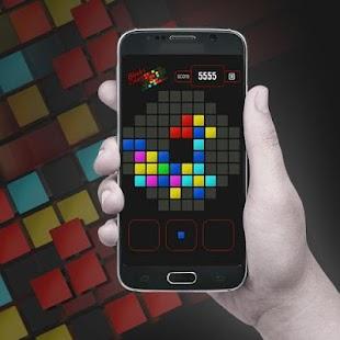 Color Blocks - destroy blocks (Puzzle game) - náhled