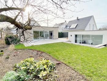 maison à Riedisheim (68)