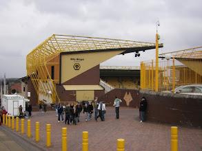 Photo: Molineux - het stadion van Wolverhampton Wanderers F.C.