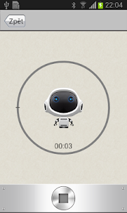 Modifikátor hlasu - náhled